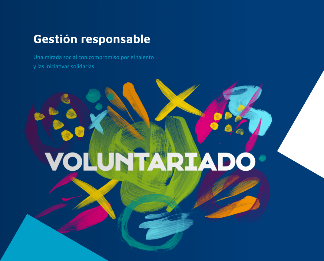Voluntariado Corporativo Enusa